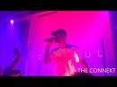Bryson Tiller - Don't (LIVE in SOB NYC)