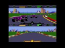 Mario Andretti Racing. Этап 1. Palka Palych (Golden Arrow) vs Memori (Pixel Fighters)