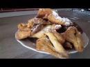 Как приготовить быстро вергуны десерт моего детства