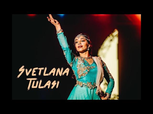 Svetlana Tulasi Dance Performance at IDF