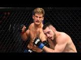 Fight Night Austin: Sage Northcutt vs Thibault Gouti