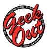 Магазин комиксов «Geek Out» (Кемерово)