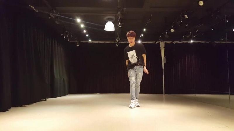 Monsta X (몬스타엑스) Shine Forever (Dance Cover)