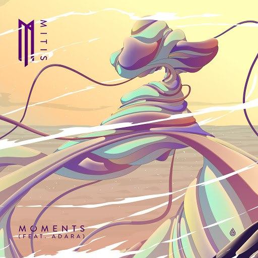 MitiS альбом Moments