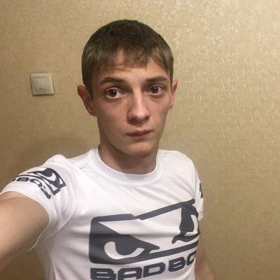 Кирилл Архипов