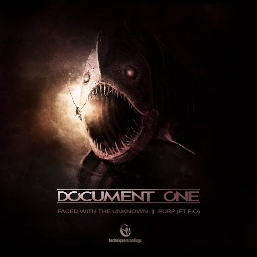 Document One альбом Faced with the Unknown / Purp