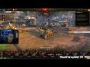 World of Tanks Я ВЕРНУЛСЯ РАЗНОСИТЬ КАБИНЫ 18