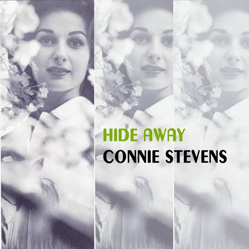 Connie Stevens альбом Hide Away