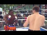 Данила Приказа vs. Жан Пьер Амба Мволо (FightSpirit Championship 6)