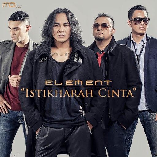 Element альбом Istikharah Cinta