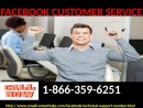 Promote Your Brand Or Products Via Facebook Customer Service 1-866-359-6251