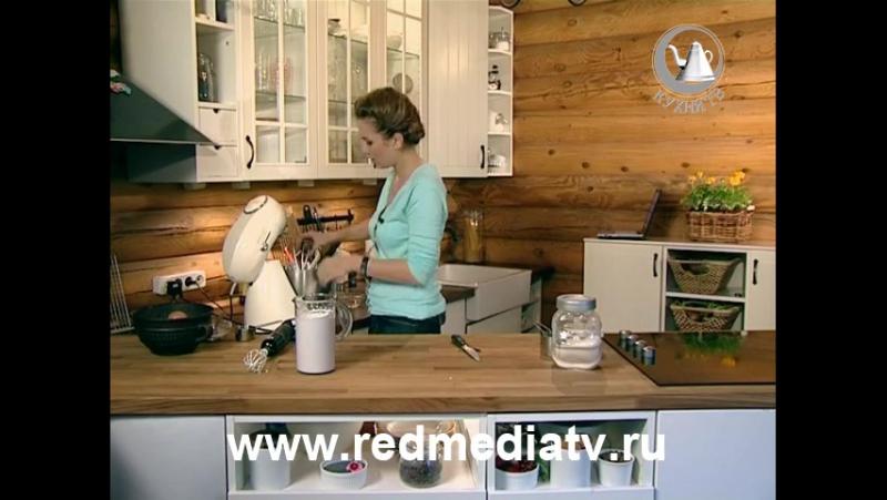 Видео как готовить парфе