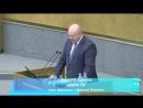 Андрей Красов выступил с инициативой об установлении нового праздника – Дня миротворца