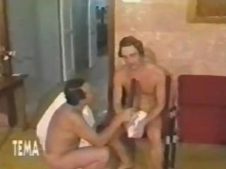 Натуризм - Программа Тема с Владом Листьевым, 1992