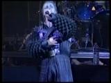 Rammstein - Herzeleid Live At Dusseldorf, Germany 1997 720p