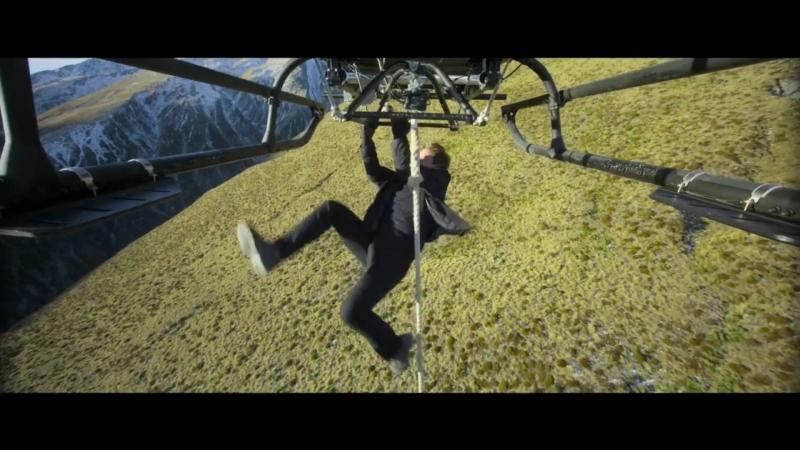 Миссия невыполнима: Последствия / Mission: Impossible - Fallout (дублированный трейлер / премьера РФ: 26 июля 2018) HD1080
