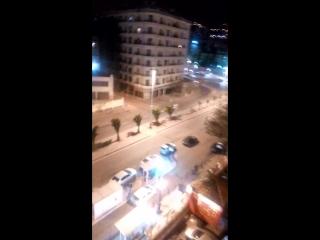 Algiers by night 28 2 2018