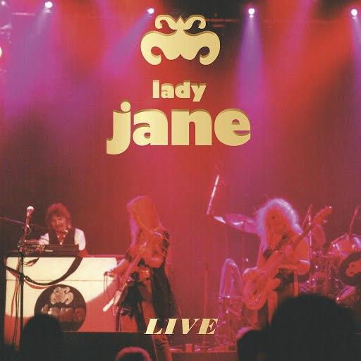 Lady Jane альбом Live (Live)