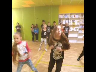 Ed Sheeran - Galway Girl ( #freestylecrew, production vk.com/dancefs )