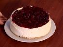 Как приготовить Чизкейк - Рецепт Десерты Торты - Кухня ТВ Сладкая жизнь
