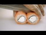 Федеральная сеть японской кухни Суши Мастер