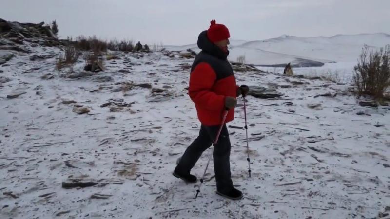 Активный лед Малого Моря