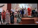 Новогодние приключение Маши и Вити - Финальная песня.mp4