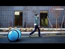 Итальянцы создали робота-помощника