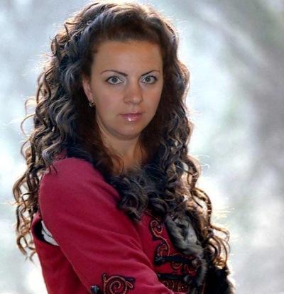 Элина Стрельцова