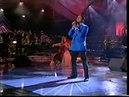 Eurovision 1992 Austria Tony Wegas Zusammen geh'n