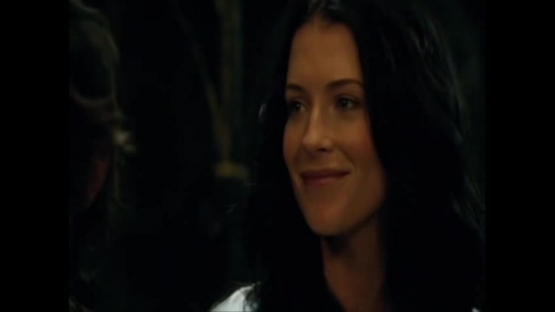 Ghost of Me Rahl⁄Kahlan