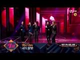 180208 Red Velvet - Bad Boy No.1 + Encore Full @ M! Countdown