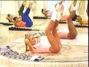 The Firm 42 Min Short Workout - Шейпинг, Аэробика, Фитнес