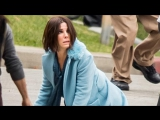 Птичий короб (2018)   Сандра Буллок на съёмках фильма