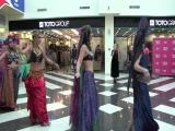 Этнический фестиваль в Вива Лэнде. Дефиле этнических моделей (Digitonica и ETHNIC STUDIO)