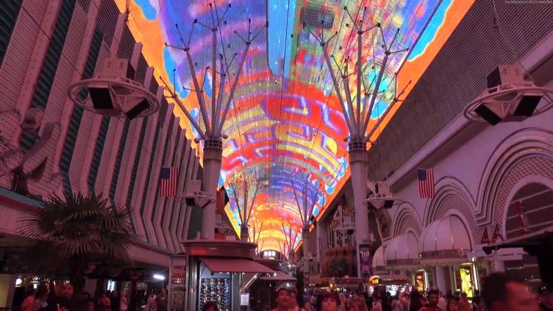 Лас Вегас / Las Vegas 2