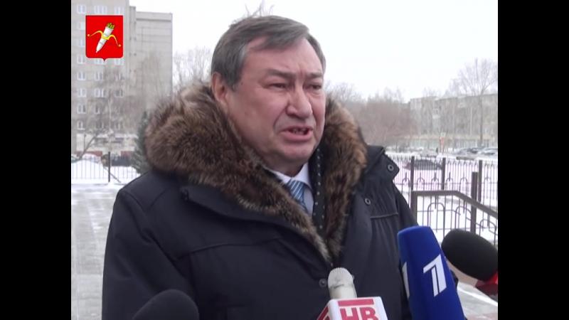 Мэр Ачинска прокомментировал надругательство над 6-летним