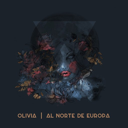 Olivia альбом A tu voluntad