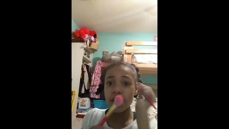 Jayla Fowler - Live
