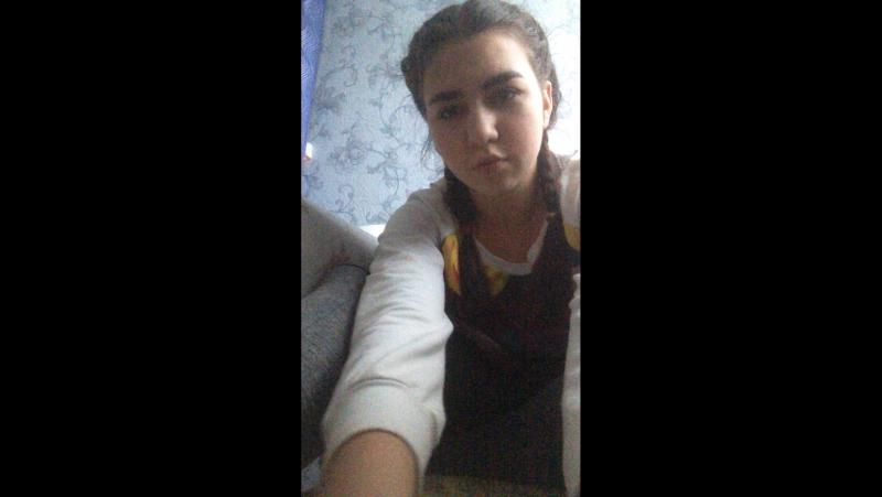 Елизавета Вахник Live