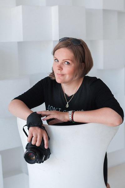 Светлана Сова-Климкина