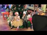 Новогодняя ёлка от Отдых с детьми в театр-клубе Дубы Колдуны