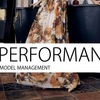PERFORMANCE model management