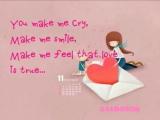 A Little Love - Fiona Fung