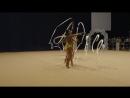 Нижний Новгород Грация (КМС) Ленты Rhythmic Gymnastics Tournament Metelitsa 2018