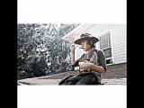 Dustin Henderson x Carl Grimes `1