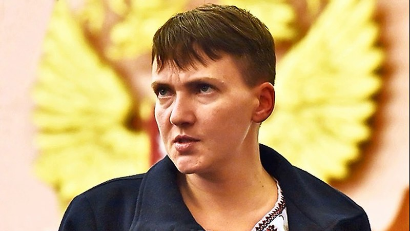 Портников: Савченко не задумывается о последствиях своих желаний пoдopвать парламент