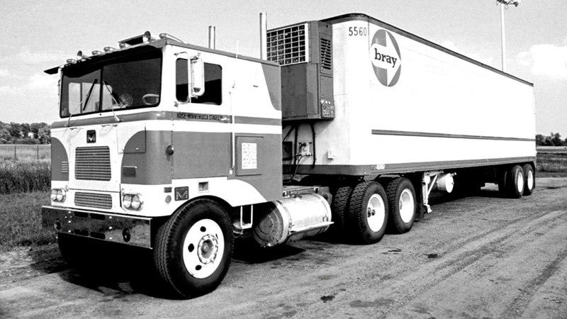 Marmon HDT AC 86 1969 73