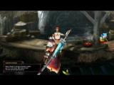 taco. plays Monster Hunter 3 Ultimate going High Rank