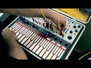 Winter - BEMI Buchla Music Easel